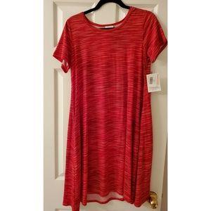 NWT LuLaRoe Size S Jessie dress